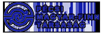 Pécsi Magyar-Finn Társaság Logo